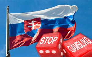 Правительство Словакии начинает активную борьбу в интернете против нелегальных азартных игр