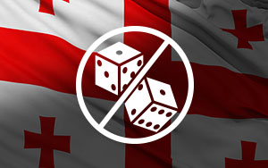 Республика Грузия рассматривает запрет онлайн азартных игр