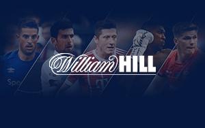 Время делать ставки на William Hill