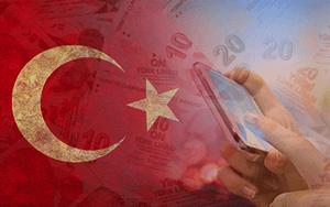 Борьба с азартными играми в Турции нацелена на мобильные денежные переводы