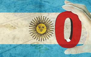 В Аргентине за 2017 год с онлайн азартных игр собрали ноль песо налогов