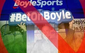 В Ирландии запретят букмекерам спонсировать спортивные мероприятия