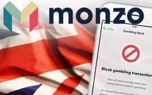Британский банк Monzo позволит клиентам блокировать азартные игры в своих аккаунтах