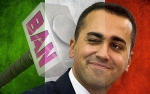 Борьба с азартными играми в Италии начнется с рекламы