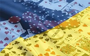 Правительство Украины признало покер полноценным видом спорта