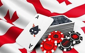 Республика Грузия ограничит рекламу азартных игр